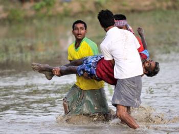 西孟加拉驾牛比赛12