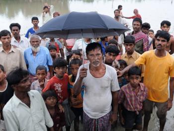 西孟加拉驾牛比赛13