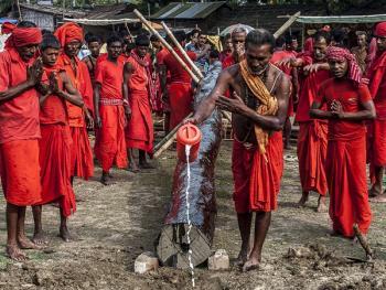 西孟加拉的查拉克06