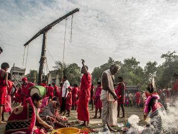 西孟加拉的查拉克08