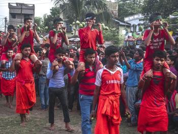 西孟加拉的查拉克09
