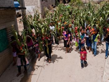 墨西哥玉米节11
