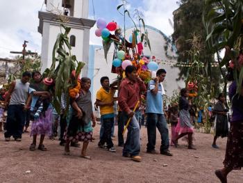 墨西哥玉米节14