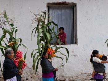 墨西哥玉米节03