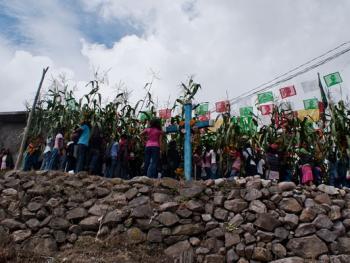 墨西哥玉米节04