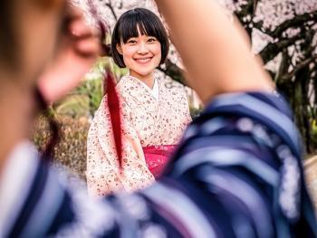 日本樱花节11